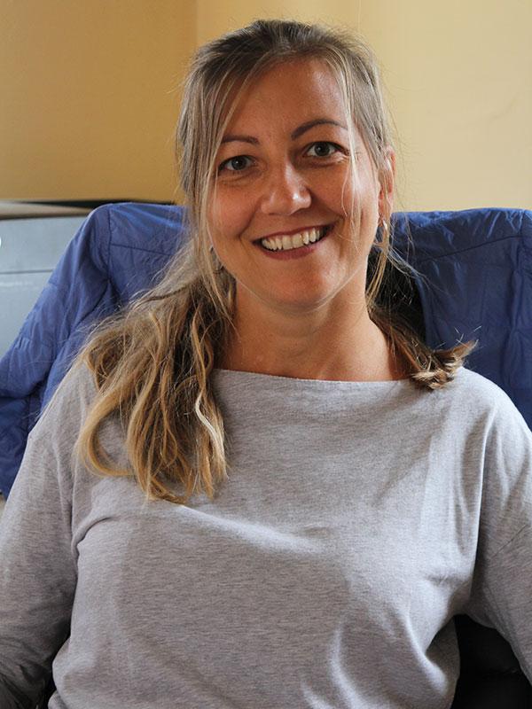 Aniko Obradovic-Szalai